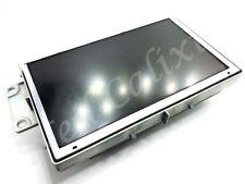 9664993180 Citroen C5 véritable multi fonctionnelle Unité d'écran A2C53586335