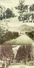 47 Tarjetas Postales Provincia de Alicante 1900/1914 ( ver descripción )