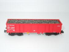 Fleischmann Spur N NS Cargo Hochbordwagen (4)