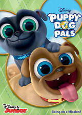 Puppy Dog Pals, Vol. 1 (DVD)