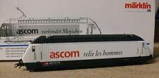 B23 Märklin 34617 E Lok Re 4/4 460 033-4 Ascom SBB