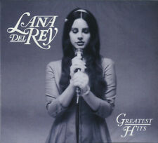LANA DEL REY - Greatest Hits Collection Music 2CD  BEST