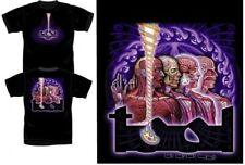 TOOL DISSECTION MAYNARD KEENAN ROCK ALTERNATIVE MUSIC METAL BAND SHIRT S-2XL