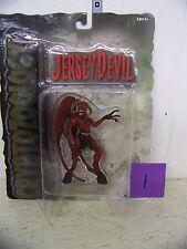 "Mezco Cryptozoology ""Jersey Devil"" Figure #1"