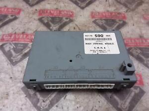 2005 2006 Pontiac GTO OEM Body Control Module BCM Dash Mounted 92176590