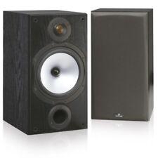 Monitor Audio MR2 Speakers (pair)- Black Oak