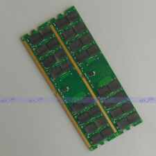 8GO (2X4GO) DDR2 PC2-6400 800mhz Dimm Desktop mémoire RAM For AMD Motherboard
