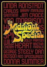 The Midnight Special (DVD, 2015, 3-Disc Set)