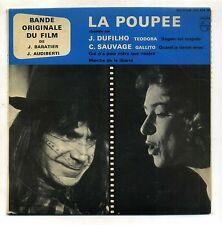 "B.O.F ""LA POUPEE "" 45 T EP PHILIPS 432824 - JOSEPH KOSMA"