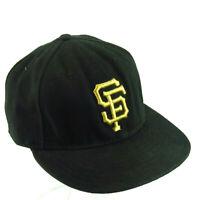 New Era San Francisco Giants 2012 World Series Champions 59Fifty Hat Cap 7 1/4
