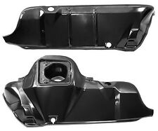 1968-72 EL CAMINO - BED TO QUARTER FILLER PANEL, LH & RH