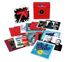 """The Who Polydor Singles 1975-2015 BOXSET 15 X 7"""" Vinyl &"""