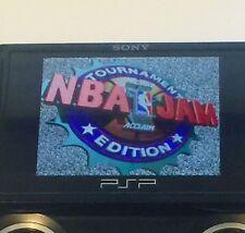 Sony Psp GO 16GB Modded Nes Snes Sega Arcade Neo Geo Mini Classic Mod