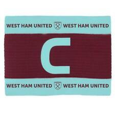 West Ham United FC Official Captains Arm Band