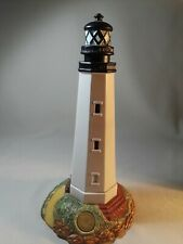 Lefton Historic American Lighthouse Limited Edition 1997 Cape Henlopen (1765)