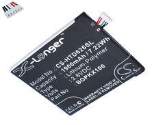 Batería 1900mAh tipo 35H00237-01M BOPKX100 HTC Desire 626G+ Dual SIM