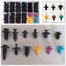 Plastic300PCS Fastener with a Box For  Fender Bumper Door Or Other Car Surface