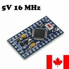 Pro Mini Arduino Compatible 16MHz 5V Atmega328P Module Board Atmega328 Canada