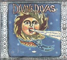 Divine Divas: A World of Women's Voices by VA (3 CDs, Rounder) 37 Global Artists