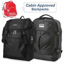 Maletas y equipaje negros Aerolite