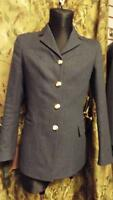 CURRENT RAF AIR FORCE WRAF female Woman's No1 uniform Jacket Cadet size 12-14