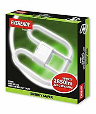 38W 4 Pin 2D Everday Engery Saving Light  Lamp 240V