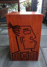 Cajon percussion Instrument