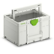 Festool Systainer ToolBox SYS3 TB M 237 Werkzeugkoffer 204866