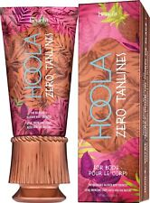 Benefit Hoola Zero Tanlines All Over Body Bronzer 12 Hour Wear Tropic Full NIB