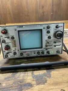 BK Precision 1540 Analog Oscilloscope 40mhz