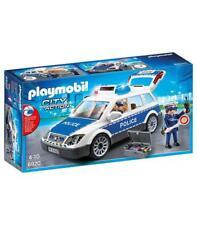 Playmobil 6920 - auto della Polizia