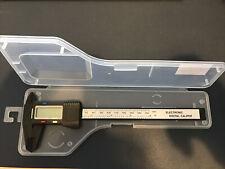 Horotec - Pied à coulisse digital numérique électronique  15cm 150mm MSA15.510