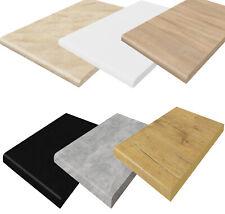 Arbeitsplatte Küchenarbeitsplatte Großauswahl Laminatplatte Küchenmöbel