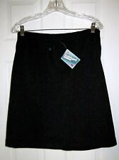 30W Roamans Black Pull-on Athletic Casual Exercise Sports Shorts Nwts