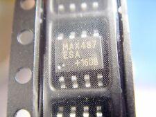 max487esa SMD rs487 Driver/RECEPTOR IC Circuito #21-8b3