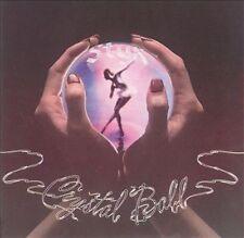 NEW Crystal Ball (Audio CD)