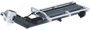 Topeak MTX V-Type TA2096V Beam Rack Rear Bike Seatpost Mount Quick Release
