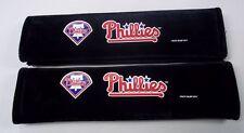 Philadelphia Phillies Seat belt Pad Shoulder Pad