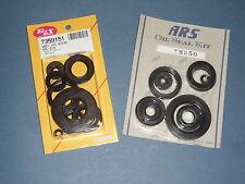 YAMAHA XS 650 xs650 moteur dense anneaux jeu étanchéité Set, Oil Seal Kit New
