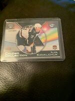 2002 Ilya Kovalchuk Pacific Calder Collection RC 1287/2000 - Thrashers - #2