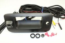 Chevy / GMC Tailgate Handle Backup Rear View Camera (NEW)