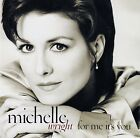 MICHELLE WRIGHT : FOR ME IT'S YOU / CD (ARISTA RECORDS 1996) - TOP-ZUSTAND