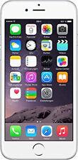 Apple iPhone 6 4,7 Zoll 16GB silber Smartphone Handy - akzeptabler Zustand