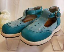 Chaussures en cuir pour fille de 2 à 16 ans Pointure 23