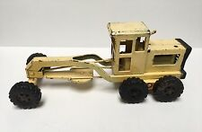 Vintage TONKA - Road Grader - 16 Inches