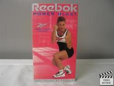 Reebok Power Blast - Cardio Circuit Training VHS