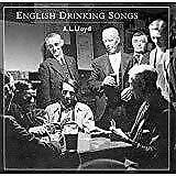 A.L. Lloyd - English Drinking Songs (NEW CD)