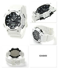 Brand New in Box! Men's Casio Sports Watch AQS-810WH-7