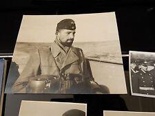 2 emocionantes U401 fotografías capitán Zimmerman