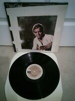"David Soul ‎– Playing To An Audience Of One Vinyl 12"" LP PVLP 1026 1977"